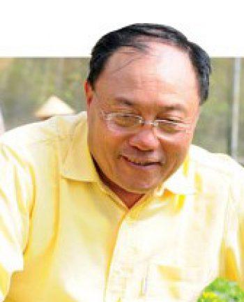 Tiến sĩ Nguyễn Bá Hùng