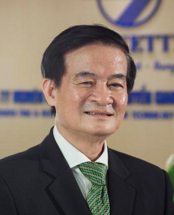 Tiến sĩ Hàn Mạnh Tiến