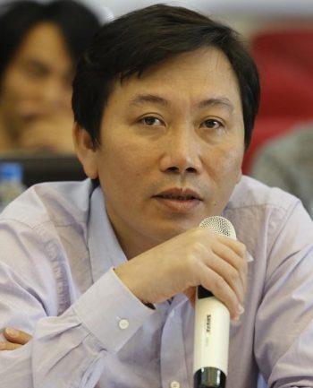 Tiến sĩ Nguyễn Đỗ Anh Tuấn